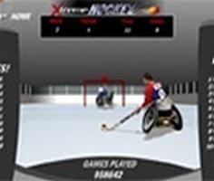 Xtreme Hockey